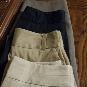 Skirts / Banana Republic and The Limited
